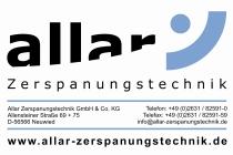 Allar Zerspanungstechnik GmbH & Co. KG